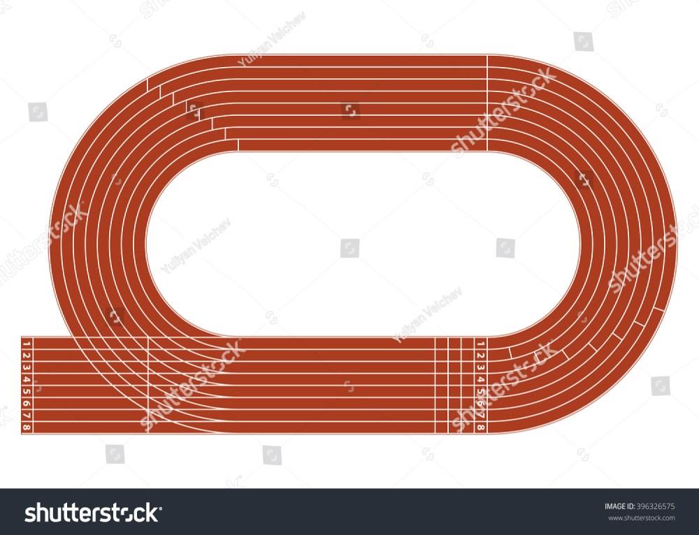 medium resolution of diagram of track running wiring diagram pass diagram of 400m running track diagram of track running