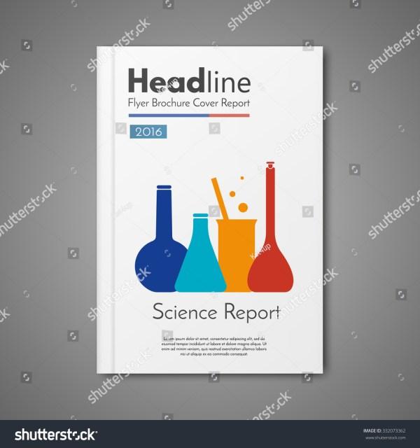 Science Brochure Template Google