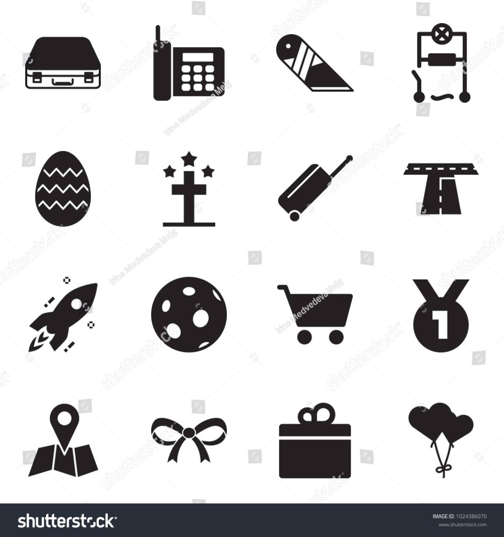 medium resolution of solid black vector icon set case vector phone cutter wiring easter