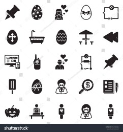 solid black vector icon set notes vector search money monitor phone wiring [ 1500 x 1600 Pixel ]