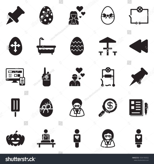 small resolution of solid black vector icon set notes vector search money monitor phone wiring