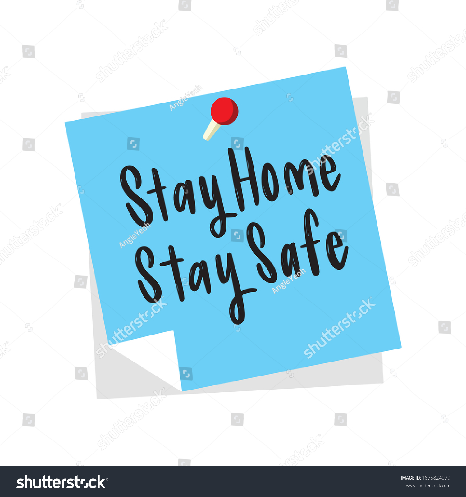 Stay Home During Covid 19 Quotes