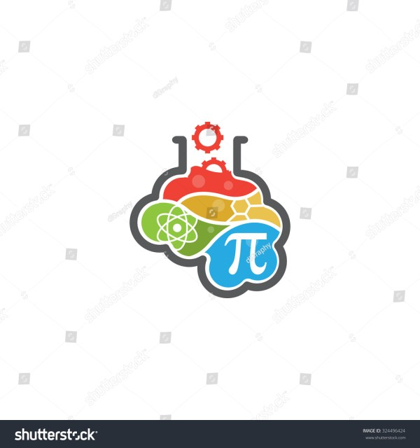 Stem Logo Stock Vector 324496424 Shutterstock