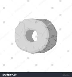 stone wheel isolated prehistoric truck stone age technology [ 1500 x 1600 Pixel ]