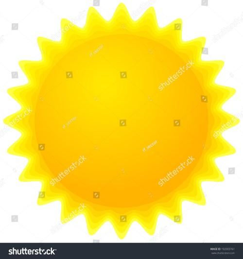 small resolution of sun clipart sun icon