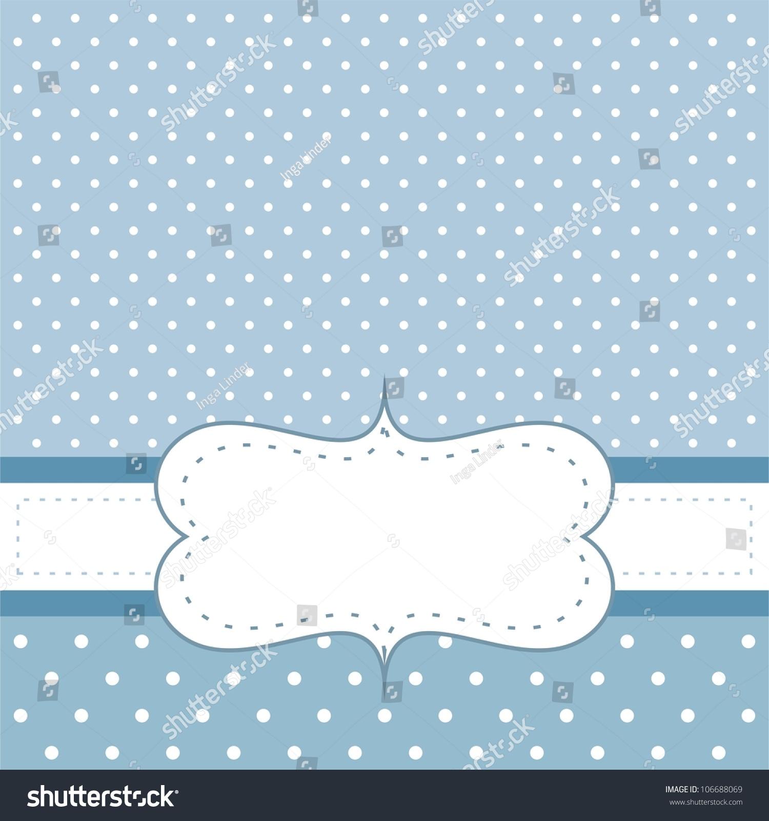 Simple Elegant Christmas Background