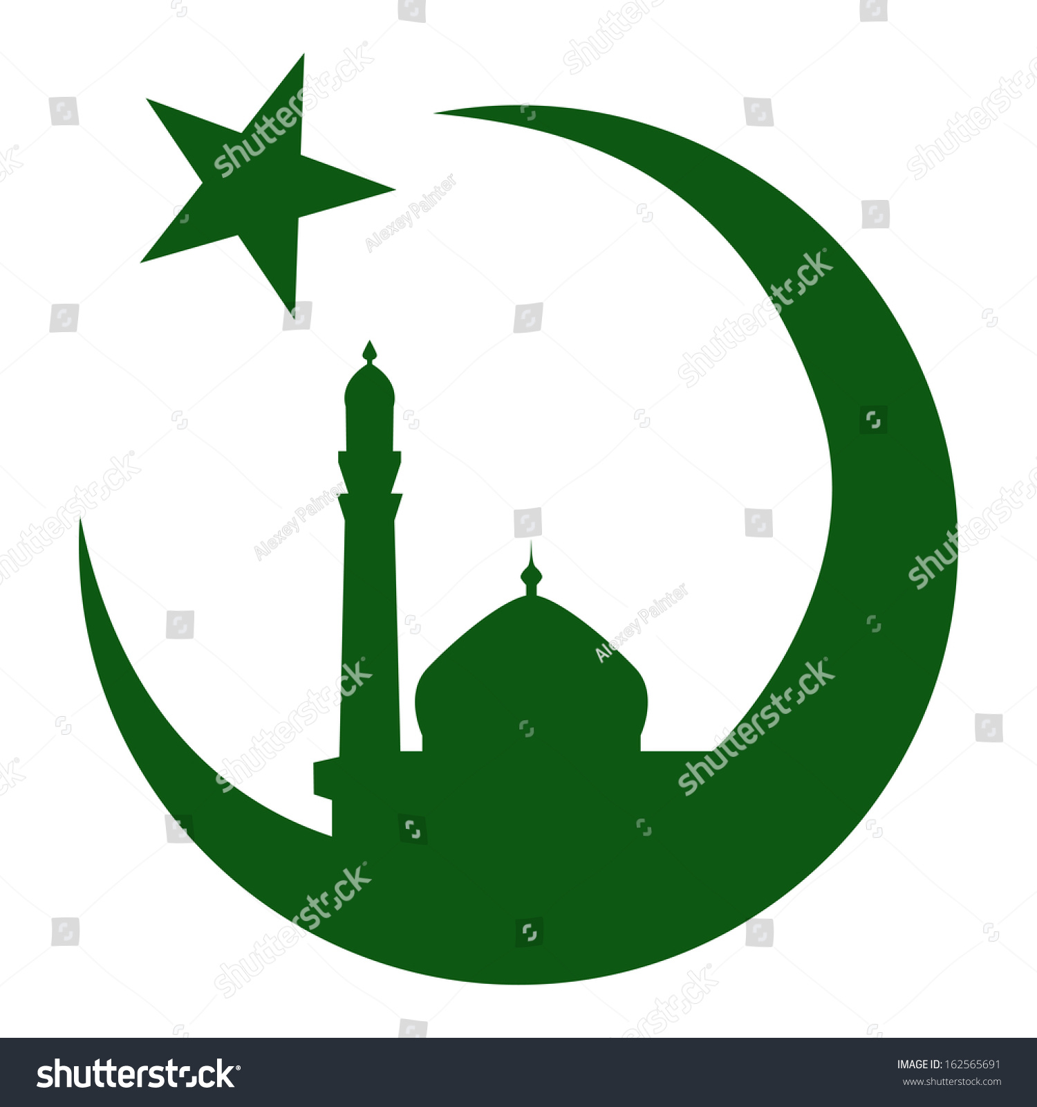 Image result for symbol of islam
