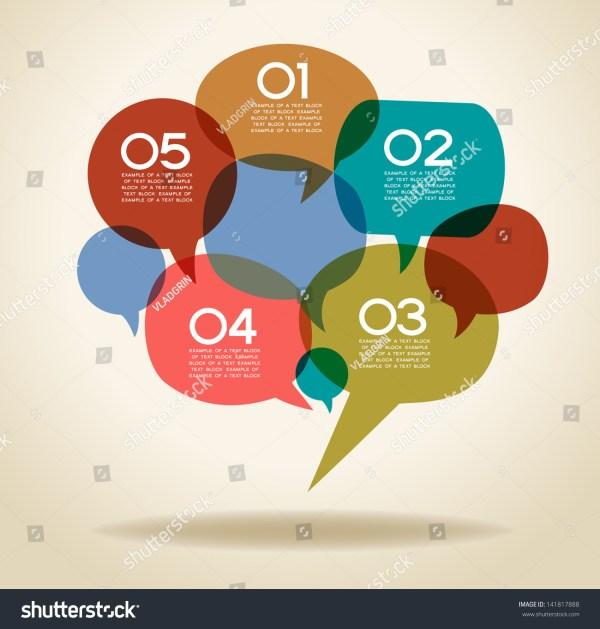 Infographic Communication Design