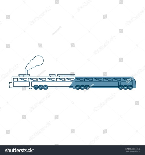 small resolution of train icon old classic steam engine vintage locomotive design