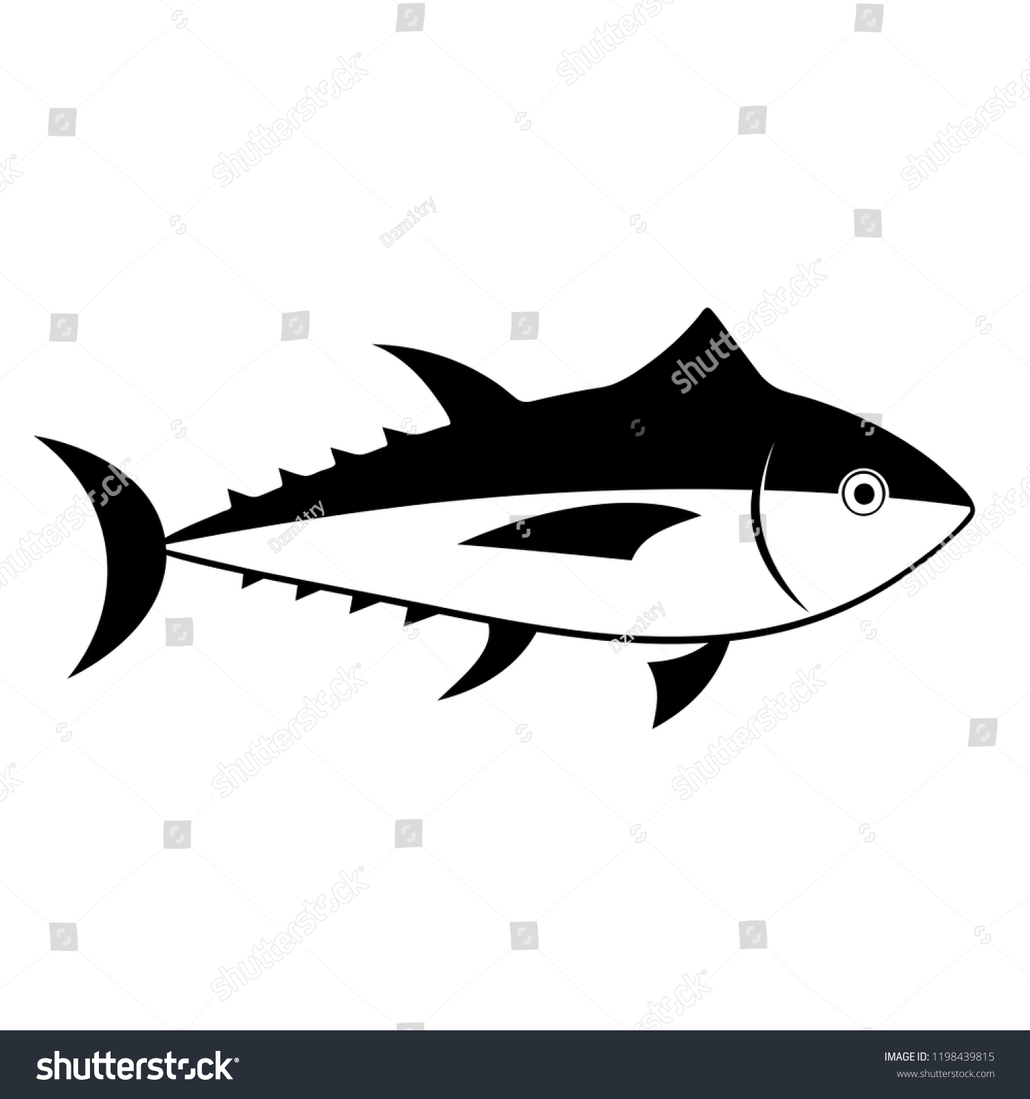 hight resolution of seafood clipart isolated on white background