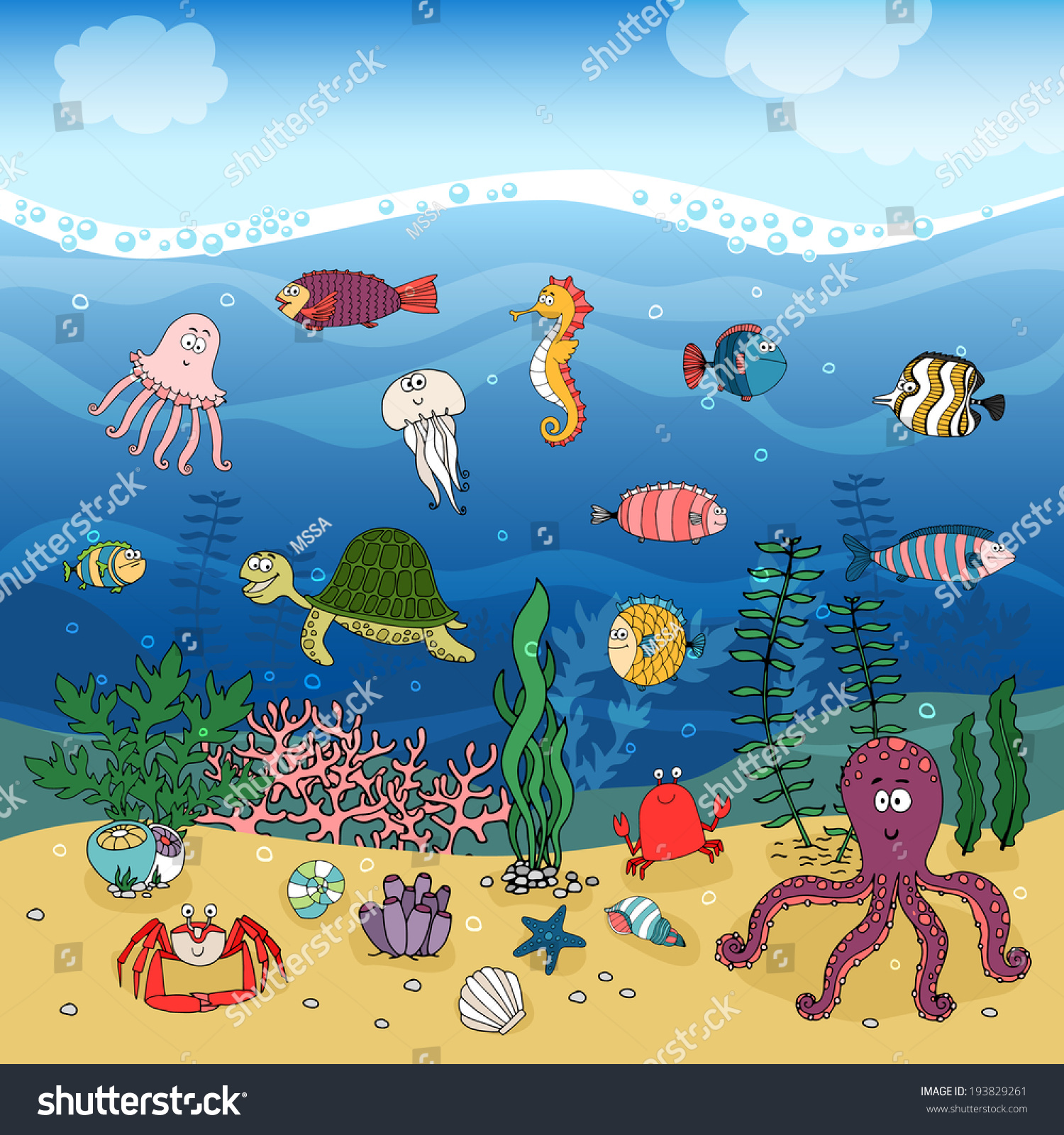 Biomes Worksheet Preschool
