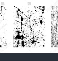 urban textures abstract grunge backdrops clipart collection isolated on white background vector collection of  [ 1500 x 783 Pixel ]