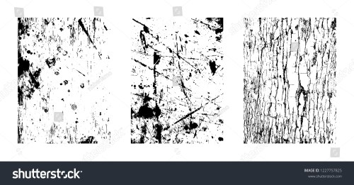 small resolution of urban textures abstract grunge backdrops clipart collection isolated on white background vector collection of