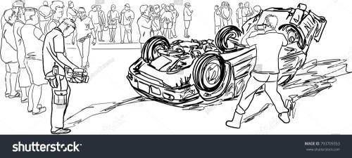 small resolution of awesome car crash sketch vignette wiring diagram ideas guapodugh com