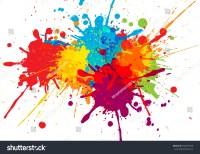 Vector Colorful Background Design Illustration Vector ...