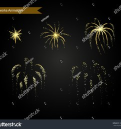 clipart panda free clipart exploding fireworks animated graphic exploding fireworks animated clipart [ 1500 x 1350 Pixel ]