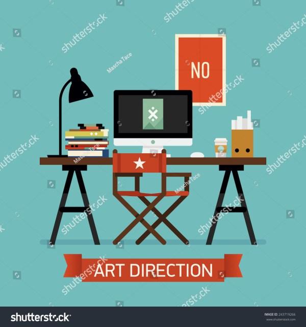 Creative Art Director Work