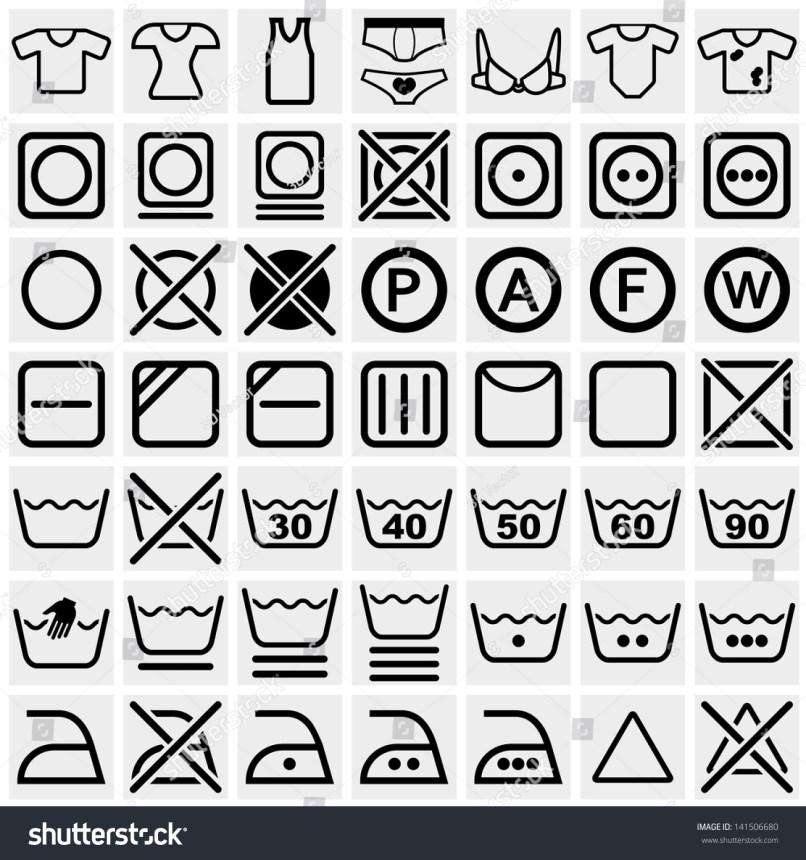 Dry Cleaning Symbols Images Symbol Logo Design