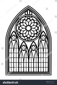 Window Churches Monasteries Architecture Cathedral ...