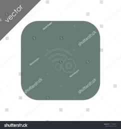 wireless network settings icon  [ 1500 x 1600 Pixel ]