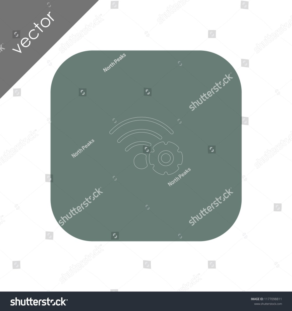 medium resolution of wireless network settings icon