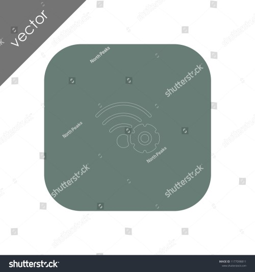 small resolution of wireless network settings icon