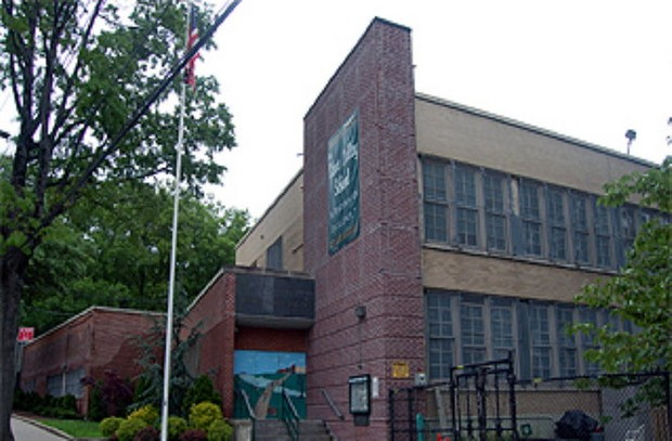 Staten Islands PS 35 named a national Blue Ribbon School