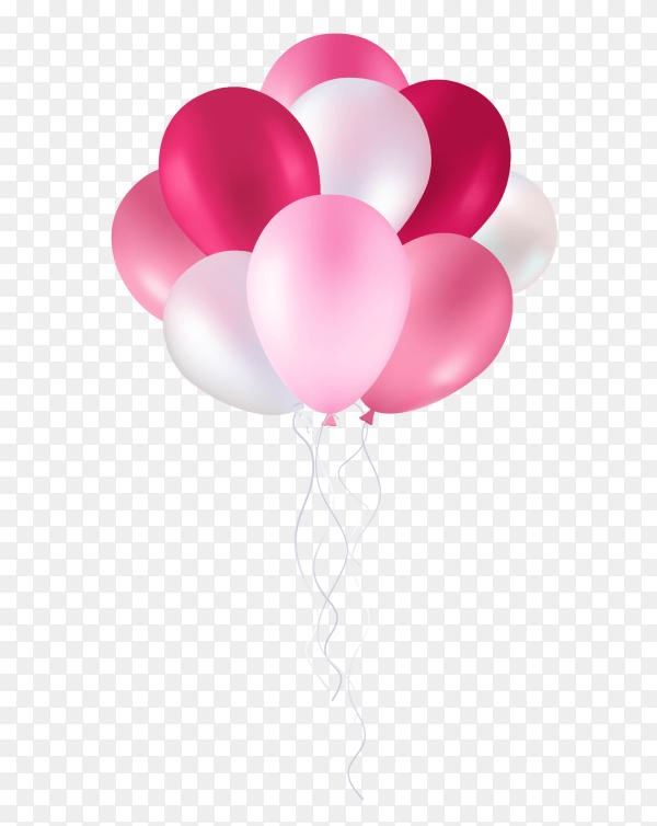 Pink Balloon Png : balloon, Balloon, Similar