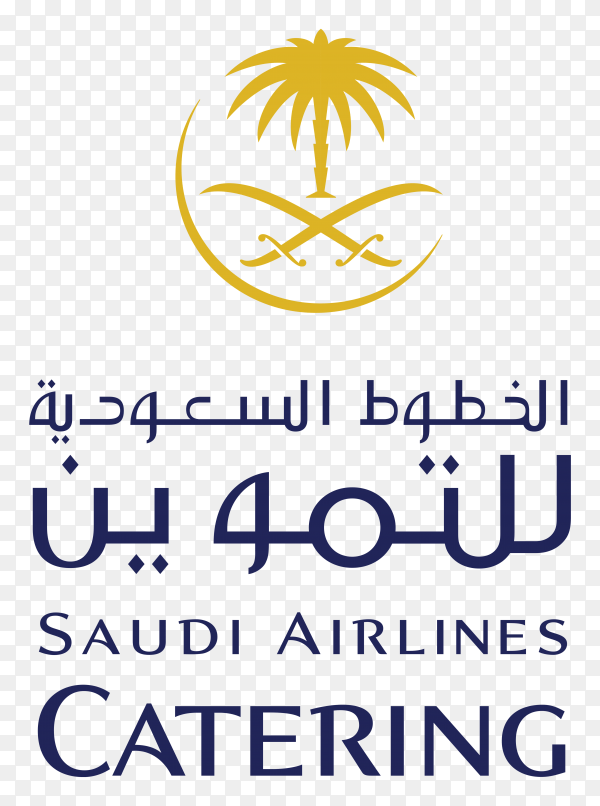 Saudi Airlines Png : saudi, airlines, Saudi, Airlines, Catering, Transparent, Background, Similar