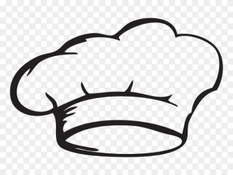 Hand draw chef hat Premium vector PNG Similar PNG
