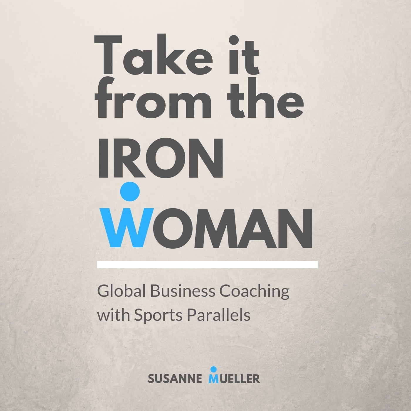 Take it from the Iron Woman – Trailer