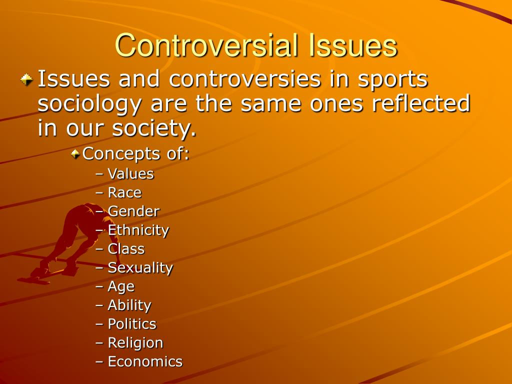 PPT - Sports Sociology Chapter 18 PowerPoint Presentation. free download - ID:1009351