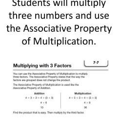 PPT - Students use patterns to multiply by 3 as a factor by using skip  counting [ 1365 x 1024 Pixel ]
