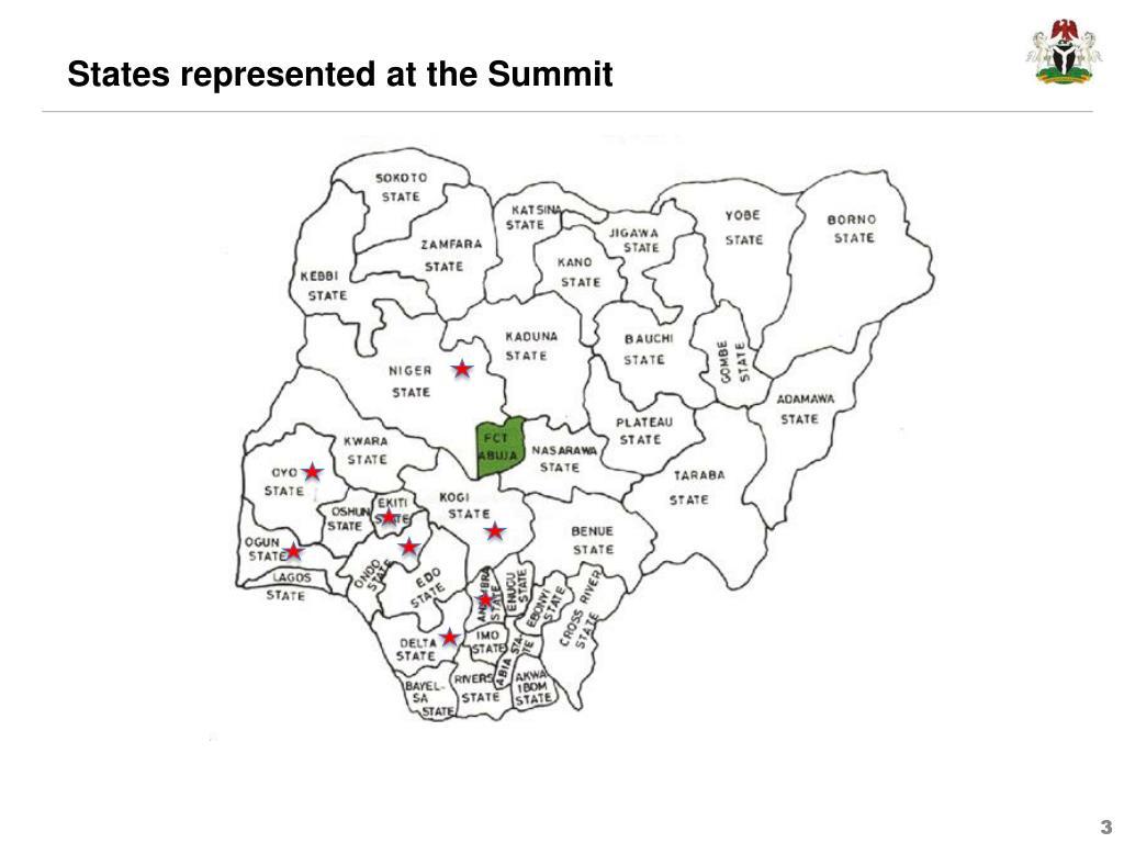 PPT - Nigeria