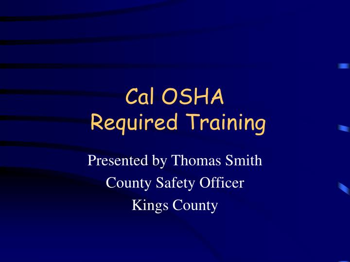 Osha Safe Lifting Techniques Powerpoint