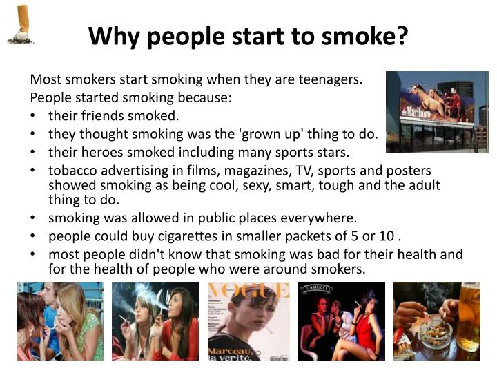 PPT - Smoking Kills PowerPoint Presentation - ID:1252979