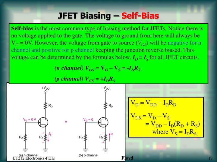 Biasing A Transistor Amplifier Oscium