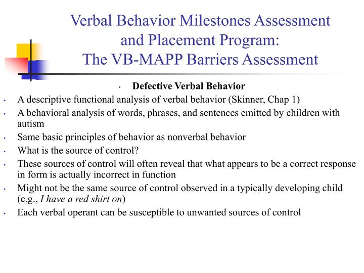 What is behavioural assessment College paper Academic Writing Service
