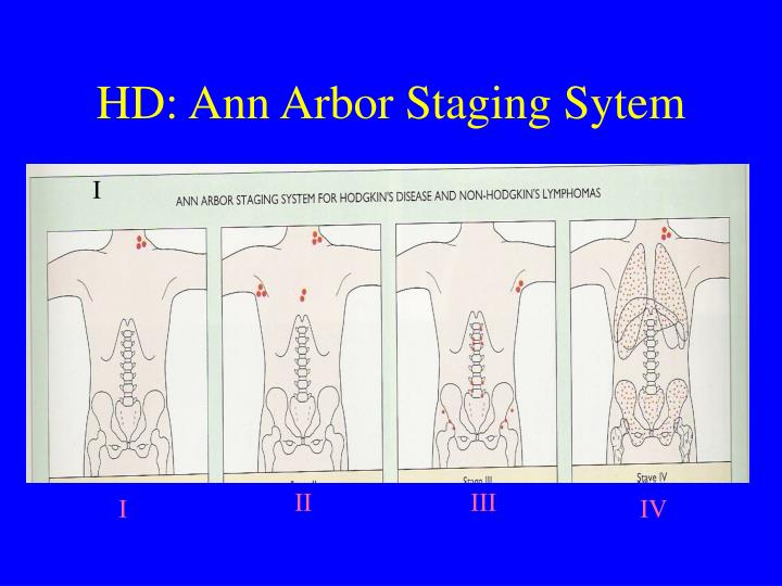 PPT  Non Hodgkins Lymphoma PowerPoint Presentation  ID
