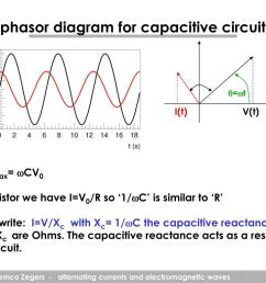 ppt alternating currents electromagnetic waves powerpoint presentation id 1308535 [ 1024 x 768 Pixel ]