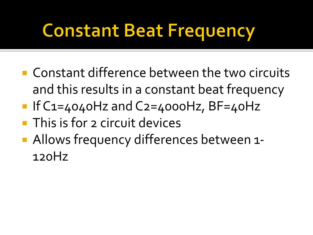 PPT - Medium Frequency Currents Interferential (IFT) Therapy PowerPoint Presentation - ID:1353791