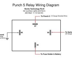 auxiliary lighting wiring diagram [ 1024 x 768 Pixel ]