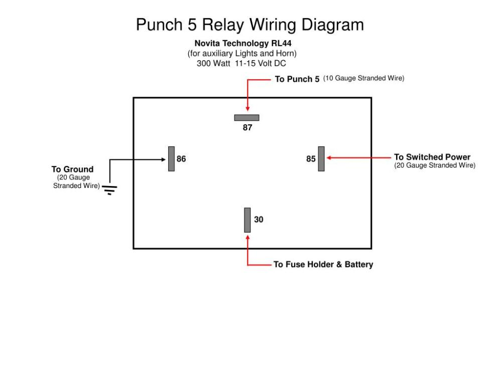 medium resolution of auxiliary lighting wiring diagram