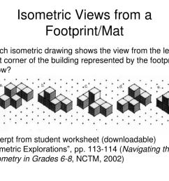 PPT - Implementing the 6 th Grade Mathematics GPS via Centimeter Cubes  PowerPoint Presentation - ID:1408348 [ 768 x 1024 Pixel ]