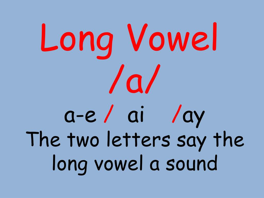 hight resolution of Vowel Digraph Ai And Ay Worksheets   Printable Worksheets and Activities  for Teachers