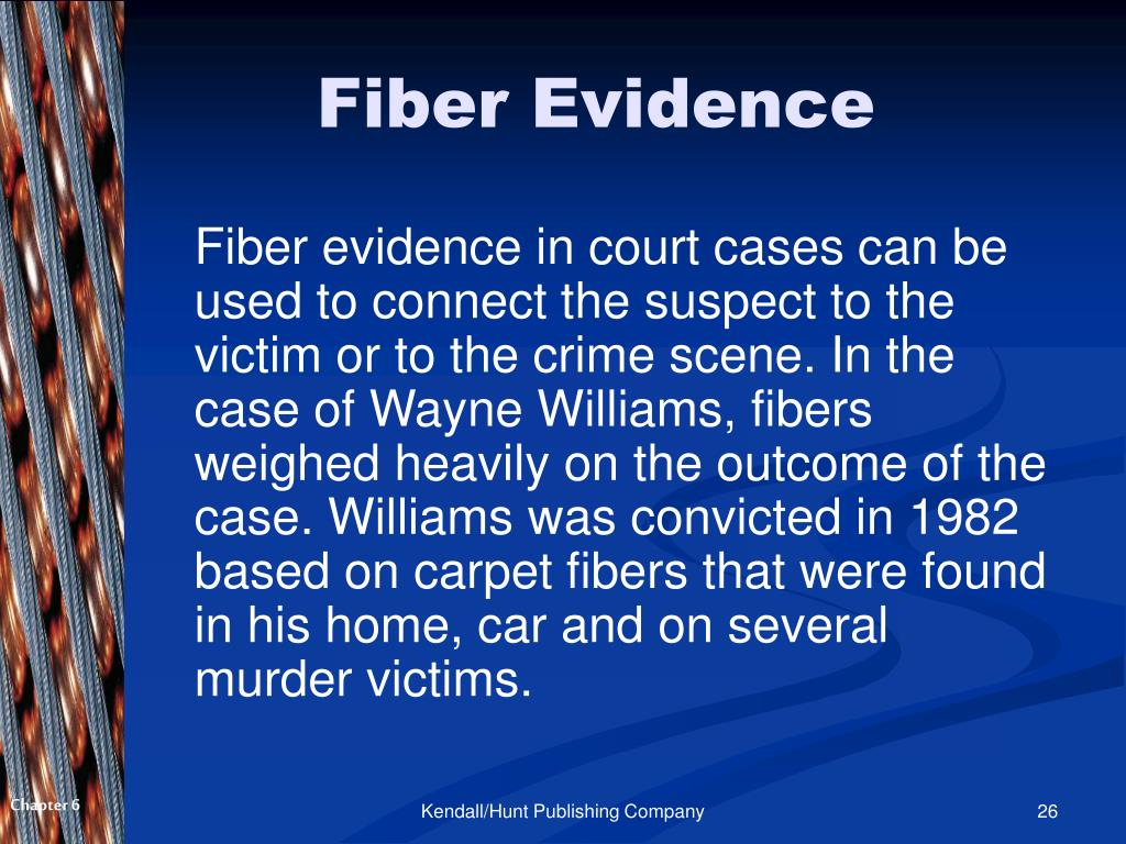 PPT - Chapter 6: Fibers PowerPoint Presentation - ID:153798