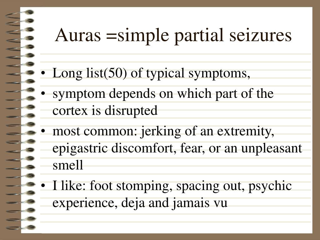 PPT - seizures PowerPoint Presentation - ID:175339