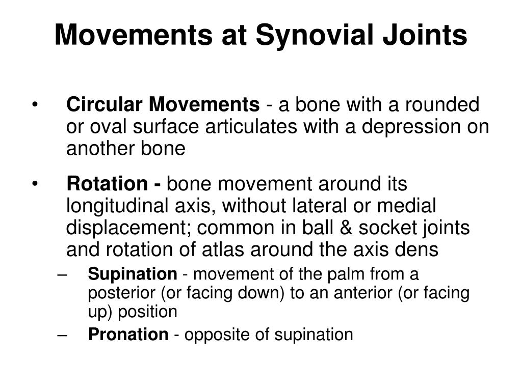 movements allowed by synovial joints diagram usb wiring diagrams movement depression pictures to pin on pinterest