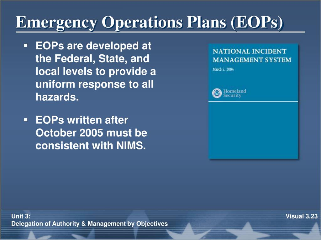 PPT - Unit 3: Delegation of Authority & Management by Objectives PowerPoint Presentation - ID:181943