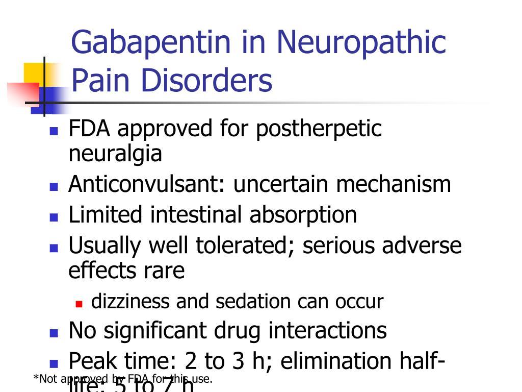 PPT - Chronic Pain Management PowerPoint Presentation - ID ...